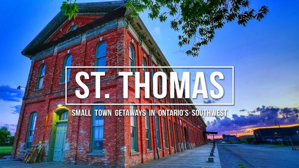 Locksmith St Thomas, Ontario