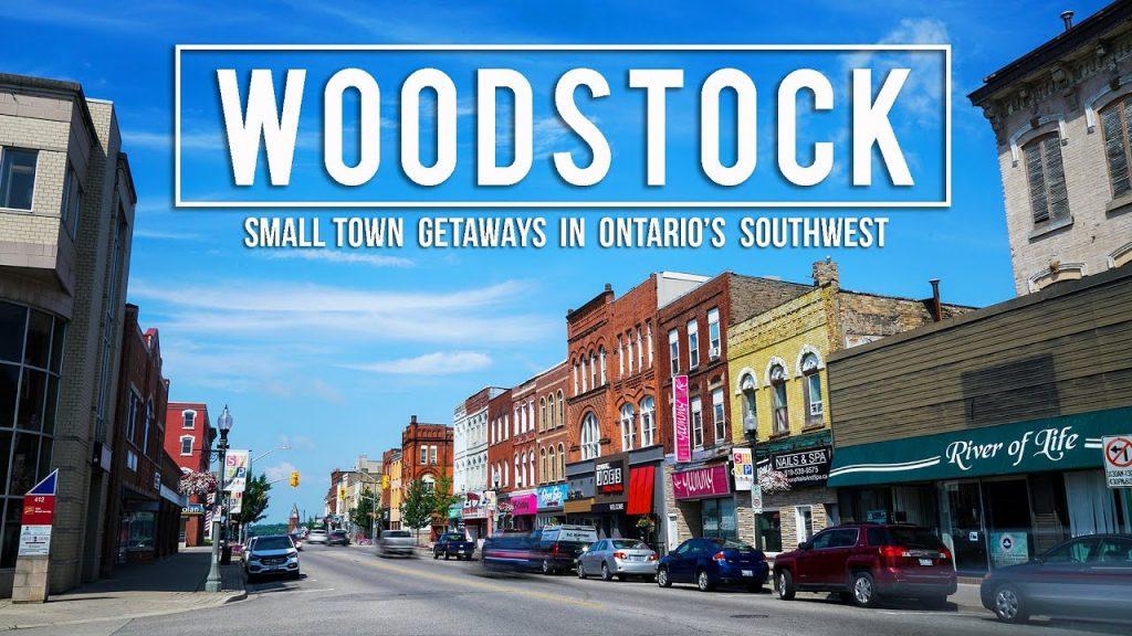 Locksmith Woodstock Ontario